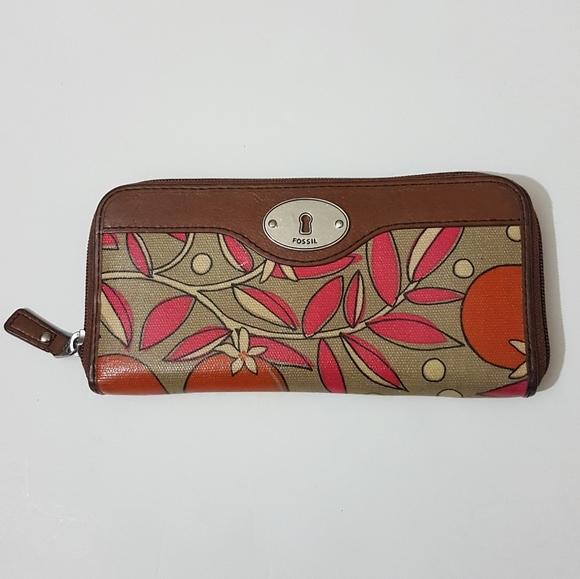 FOSSIL Ladies Wallet